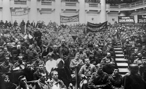 Πρώτο Συνέδριο των Σοβιέτ